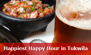 Happiest Happy Hour in Tukwila
